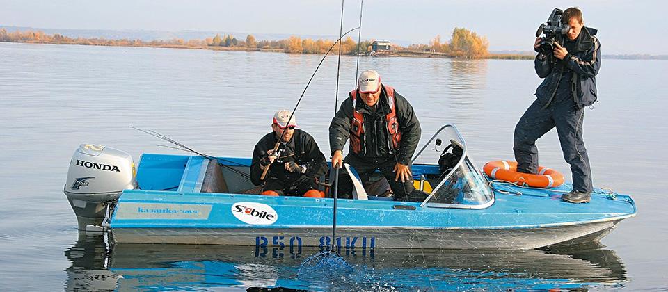 Рыбалка в самаре с палаткой
